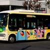 朝日自動車 1084