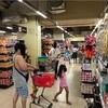 【セブ島留学】スーパーマーケットで楽しもう!
