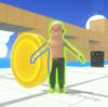 【Unity】ハードエッジの 3D モデルでもキレイに表示できて、隠れている部分も表示できるアウトラインシェーダ「Facepunch.Highlight」紹介