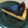 焦げ乾酪糕