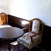 セッション時の座る位置