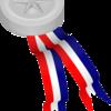 男子400mリレー銀メダル!海外の反応からタイム記録・メンバーまとめ【陸上/リオ五輪】