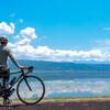🚴自己最長記録🚴初めての200kmロングライドで諏訪湖へ行ってきました😆