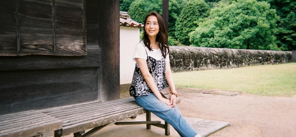 「桃太郎」だけじゃない! 岡山・倉敷で体験できる10のこと with #写ルンです