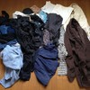 衣類(服)を大量に断捨離してみた感想。