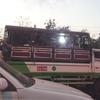 ミャンマー旅〜ヤンゴンからバガンへバスで移動