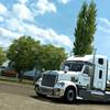 【ETS2】 Freightliner Classic XL 1.24.x入れてみた