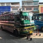 タイ最北端の街メーサイからミャンマーのタチレクへ!!