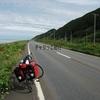 チャリで日本最北端へ (3)大声を出して痛みをかき消すナリ(留萌〜天塩)