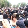 志位和夫も拡散希望なので晒す 4.14国会前緊急抗議行動