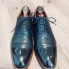 愛用している革靴:スコッチグレイン 匠シリーズHG9046
