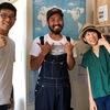 ラフ旅53日目@前原宿ことのはを出発〜ついに沖縄上陸〜沖縄