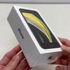 【開封レビュー】iPhone SE2 ブラック(黒)を購入してみた!付属品も紹介