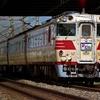 JR化から半年後の、まだまだ日本国有鉄道