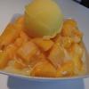 【冰果天堂】日本統治時代の製氷機で作るマンゴーかき氷【新規開拓⑤】