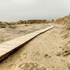 新疆一人旅(5) 三蔵法師が滞在したシルクロードの世界遺産「高昌故城」