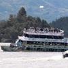 コロンビアで遊覧船沈没、9人死亡…28人不明