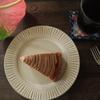ハワイ おすすめケーキ・『モンブラン』