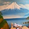 【麺道楽 大】東福寺の♨️銭湯をリノベーションしたうどん屋さん♨️
