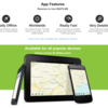 Maps.me(マップス・ドット・ミー)はGoogle mapを凌ぐ便利さ…かもしれない