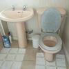 イギリスで出会ったトイレいろいろ