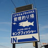2018 キングフィッシャー夏の陣・第参戦に出場^^ and ステーキハウスひろし