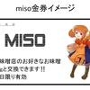 不要な本とお味噌を交換!「MISOx本プロジェクト」