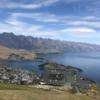 ニュージーランド旅行記 7日目 クイーンズタウン観光