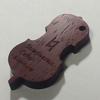 文字切削と表現について/表札・ネームタグ/CNC工作機による小物製作