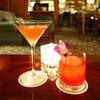 【ホテル椿山荘東京】メインバー『ル・マーキー』で日本三大桜をテーマにした春のカクテル