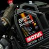 モチュール8100X-clean@R55JCW