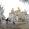 ウクライナ旅行[34](2019年5月) キエフの観光スポット:ペチェールスカ・ラヴラ(世界遺産)1