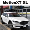 THULE MotionXT XL x Mazda CX-8取付事例