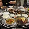 韓国フードの中で一番好きなものは何?わたしは冷麺!