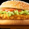 マクドナルド期間限定 スパイシーチキンバーガー レビュー スパイシーソースはチキンにこそ合う!!