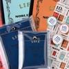 実はまだ発売されてから10年だった「ノーブルノート」に限定商品登場