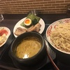 京都でつけ麺