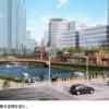 #232 日本橋再生計画について 豊洲新市場との舟運ネット構築も