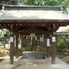 峯八幡宮神社 K-5IIs & DA★16-50