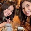 有村架純、芳根京子との2ショットに絶賛の声「姉妹みたい」「最高の2人」
