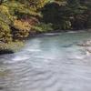 上高地散策 (田代池~田代橋)