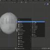 【Blender2.9】簡単キャラクターモデリング制作(耳)【初心者】