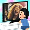 BASE(ベイス)でテレビコマーシャル第2弾が放送中!香取慎吾さんがロックシンガー!?