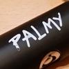 【アースキーU字ロック】PALMY「アルミシャックルロック」