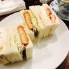 【札幌中心部】さえら。ふわふわサンドイッチの人気店。キミだけの最強の組み合わせを考えろ!