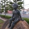 岡山(2) 彫刻放浪:高松・宇野・岡山(4)
