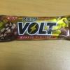 ユーラク ブラックサンダー VOLT を食べてみたよん