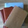 わたしの手帳の使い分けをご紹介します