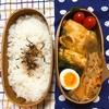 20180130鶏むね肉のハーブピカタ弁当&年長男児、ぬいぐるみを欲す???