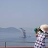 しゅんさんぽ高松 海の見える一箱古本市に行ってきました